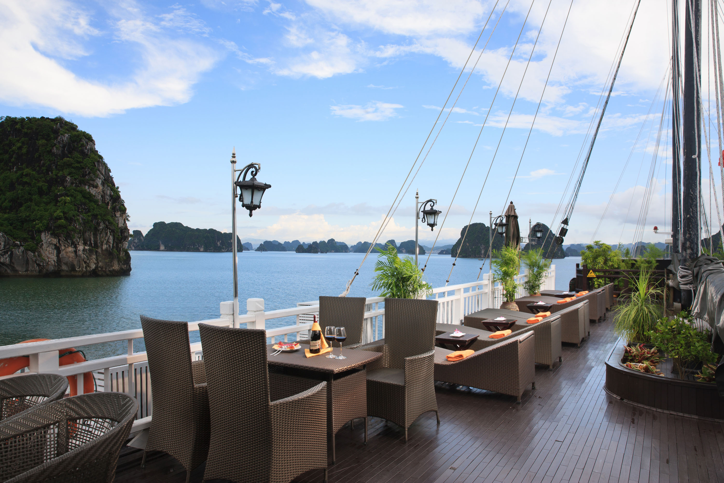 Halong Victory Star Cruise 3 days 2 nights